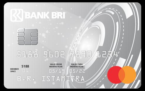 Bri Easy Card Bri Kartu Kredit Bank Bri Melayani Dengan Setulus Hati