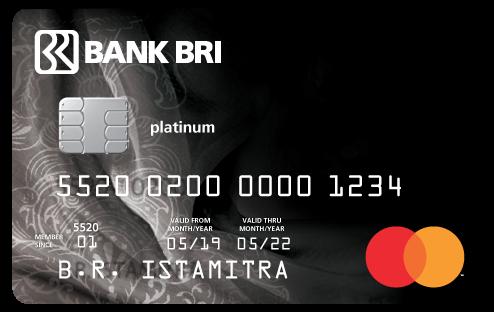 Beranda Bri Kartu Kredit Bank Bri Melayani Dengan Setulus Hati